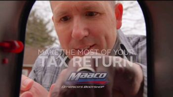 Maaco Tax Season Paint Sale TV Spot, 'Make the Most of It' - Thumbnail 2