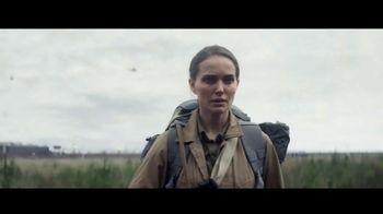 Annihilation - Alternate Trailer 2