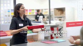 Office Depot OfficeMax Paper Subscription TV Spot, 'Copy Paper' - Thumbnail 5