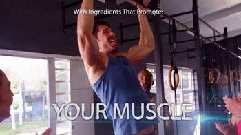 Ageless Male TV Spot, 'Muscle, Testosterone, Libido' - Thumbnail 5