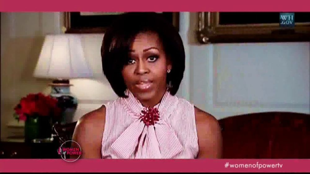 Black Enterprise TV Commercial, 'Women of Power TV'