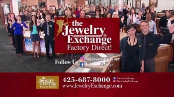 Jewelry Exchange TV Spot, 'Be My Valentine: Tanzanite and Diamonds' - Thumbnail 7