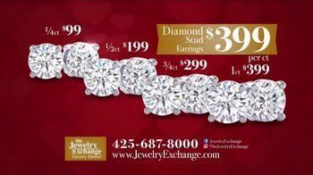Jewelry Exchange TV Spot, 'Be My Valentine: Tanzanite and Diamonds' - Thumbnail 6