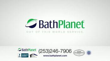 Bath Planet TV Spot, 'New Bath Remodel' - Thumbnail 7