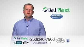 Bath Planet TV Spot, 'New Bath Remodel' - Thumbnail 3