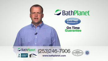 Bath Planet TV Spot, 'New Bath Remodel' - Thumbnail 4