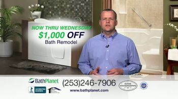 New Bath Remodel thumbnail