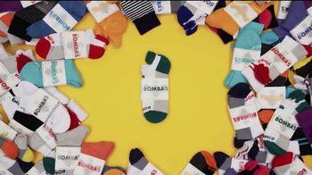 Bombas TV Spot, 'Most Important Socks in the World' - Thumbnail 9