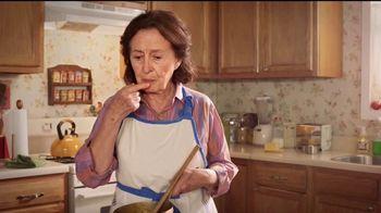 Denny's Dulce de Leche Crunch Pancakes TV Spot, 'Abuela' [Spanish] - Thumbnail 6