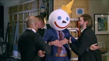 Jack in the Box Food Truck Series TV Spot, 'Get Him' Feat. Martha Stewart - 47 commercial airings