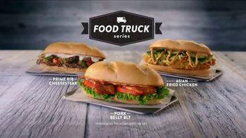 Jack in the Box Food Truck Series TV Spot, 'Get Him' Feat. Martha Stewart - Thumbnail 10
