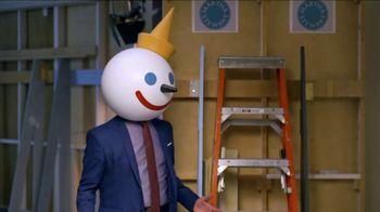 Jack in the Box Food Truck Series TV Spot, 'Get Him' Feat. Martha Stewart - Thumbnail 7
