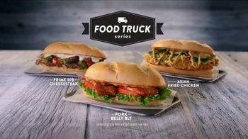 Jack in the Box Food Truck Series TV Spot, 'Get Him' Feat. Martha Stewart - Thumbnail 9