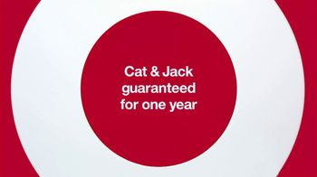 Target TV Spot, 'Expect More Imagination This Spring With Cat & Jack' - Thumbnail 8