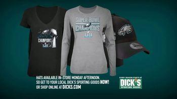 Dick's Sporting Goods TV Spot, 'Congratulations Philadelphia'