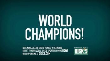 Dick's Sporting Goods TV Spot, 'Congratulations Philadelphia' - Thumbnail 2