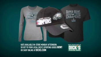 Dick's Sporting Goods TV Spot, 'Congratulations Philadelphia' - Thumbnail 3