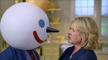 Jack in the Box Prime Rib Cheesesteak TV Spot, 'Try It' Ft. Martha Stewart - Thumbnail 8