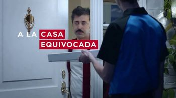 DiGiorno Crispy Pan Pizza TV Spot, 'Directo a tu mesa' [Spanish] - Thumbnail 7