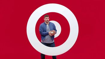 Target TV Spot, 'Expect More Fits' Song by Zedd, Maren Morris & Grey - Thumbnail 9