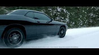 Dodge TV Spot, 'Chase a Wolf' [T1] - Thumbnail 2