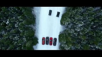 Dodge TV Spot, 'Chase a Wolf' [T1] - Thumbnail 6