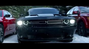 Dodge TV Spot, 'Chase a Wolf' [T1] - Thumbnail 7