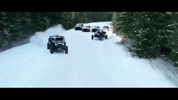 Dodge TV Spot, 'Chase a Wolf' [T1] - Thumbnail 8