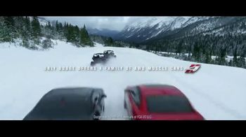 Dodge TV Spot, 'Chase a Wolf' [T1] - Thumbnail 9