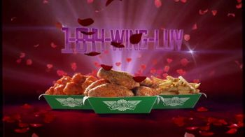 Wingstop Wing Luv Kit TV Spot, '1-844-WING-LUV' - Thumbnail 2