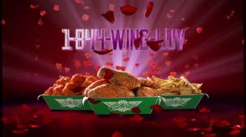 Wingstop Wing Luv Kit TV Spot, '1-844-WING-LUV' - Thumbnail 3