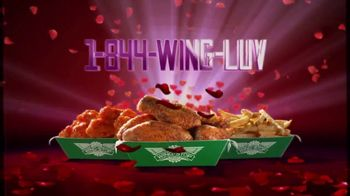 Wingstop Wing Luv Kit TV Spot, '1-844-WING-LUV' - Thumbnail 5