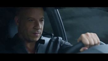 Dodge TV Spot, 'Brotherhood of Muscle: Smash the Lock' Featuring Vin Diesel, Song by Woodkid [T1] - 843 commercial airings