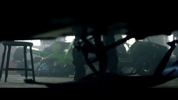 Dodge TV Spot, 'Brotherhood of Muscle: Smash the Lock' Featuring Vin Diesel, Song by Woodkid [T1] - Thumbnail 1