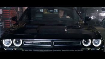 Dodge TV Spot, 'Brotherhood of Muscle: Smash the Lock' Featuring Vin Diesel, Song by Woodkid [T1] - Thumbnail 3