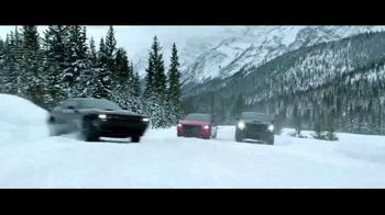Dodge TV Spot, 'Brotherhood of Muscle: Smash the Lock' Featuring Vin Diesel, Song by Woodkid [T1] - Thumbnail 7