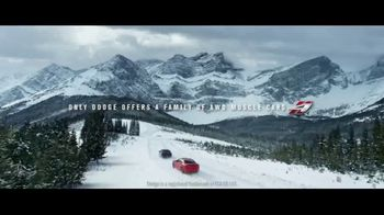 Dodge TV Spot, 'Brotherhood of Muscle: Smash the Lock' Featuring Vin Diesel, Song by Woodkid [T1] - Thumbnail 9