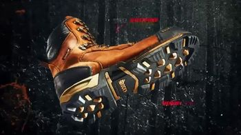 Rocky Huntmaxx Boots TV Spot, 'Heavy Brush to Heavy Duty' - Thumbnail 7