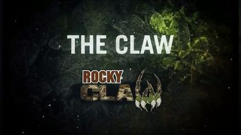 Rocky Claw TV Spot, 'Get Closer, Faster' - Thumbnail 1