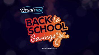 Beautyrest Back to School Savings TV Spot, 'Smart Bed' - Thumbnail 4