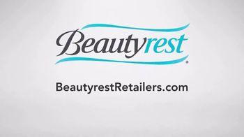 Beautyrest Back to School Savings TV Spot, 'Smart Bed' - Thumbnail 5