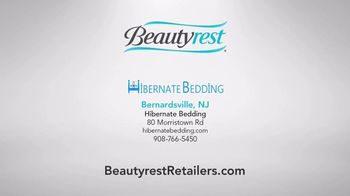 Beautyrest Back to School Savings TV Spot, 'Smart Bed' - Thumbnail 6