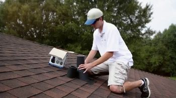Perma-Boot TV Spot, 'The Best Permanent Leak Prevention and Roof Repair' - Thumbnail 3