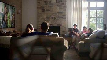 XFINITY X1 TV and Internet TV Spot, 'The Best of Everything' - Thumbnail 1