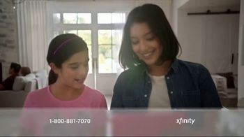 XFINITY X1 TV and Internet TV Spot, 'The Best of Everything' - Thumbnail 2