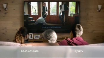 XFINITY X1 TV and Internet TV Spot, 'The Best of Everything' - Thumbnail 4