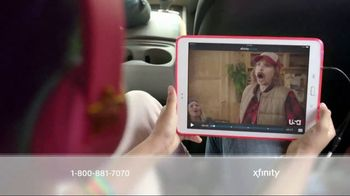 XFINITY X1 TV and Internet TV Spot, 'The Best of Everything' - Thumbnail 5