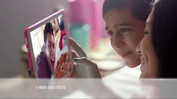 XFINITY X1 TV and Internet TV Spot, 'The Best of Everything' - Thumbnail 6