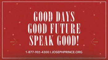 Joseph Prince Faith Speaks TV Spot, 'Power in Your Words' - Thumbnail 2