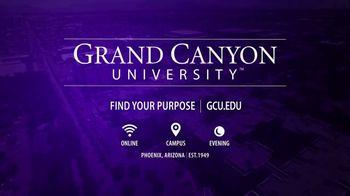 Grand Canyon University TV Spot, 'Sarah' - Thumbnail 4